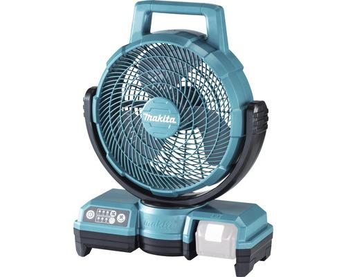 Ventilateur sans fil DCF203Z Makita 18V, sans batterie ni chargeur