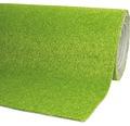 Teppichboden Velours Ines grün 400 cm breit (Meterware)