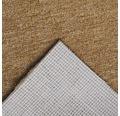 Teppichboden Schlinge Rambo maisgelb 400 cm breit (Meterware)