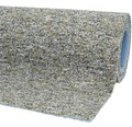 Teppichboden Schlinge Safia graugrün 500 cm breit (Meterware)