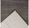 PVC Ultimo Landhausdielenoptik graubraun 200 cm breit (Meterware)