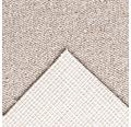 Teppichboden Schlinge Massimo sand 500 cm breit (Meterware)