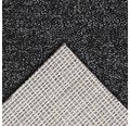 Teppichboden Schlinge Massimo braun 400 cm breit (Meterware)