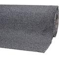 Teppichboden Schlinge Rubino anthrazit 500 cm breit (Meterware)