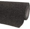 Teppichboden Schlinge Massimo dunkelbraun 500 cm breit (Meterware)