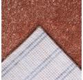 Teppichboden Shag Calmo coral 500 cm breit (Meterware)