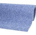 Teppichboden Nadelfilz Invita denim 200 cm breit (Meterware)