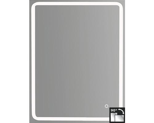 LED Badspiegel MIA 60x80 cm IP 44