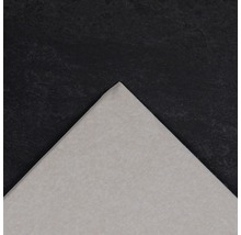 PVC Narvi Fliesenoptik schwarz 400 cm breit (Meterware)-thumb-2