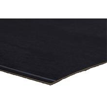 PVC Narvi Fliesenoptik schwarz 400 cm breit (Meterware)-thumb-3