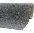 PVC Titan gesprenkelt hellgrau 200 cm breit (Meterware)