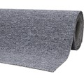 Teppichboden Schlinge Rambo grau 400 cm breit (Meterware)