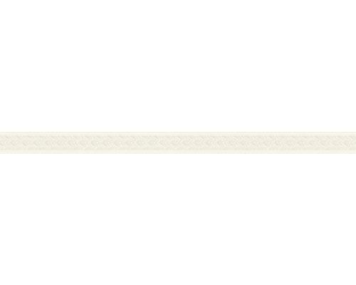 Frise autocollante ornement nacre 5mx4,4cm