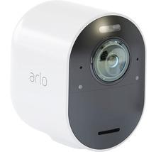 Caméra de sécurité supplémentaire Ultra 4K UHD arlo sans fil sans station de base-thumb-0