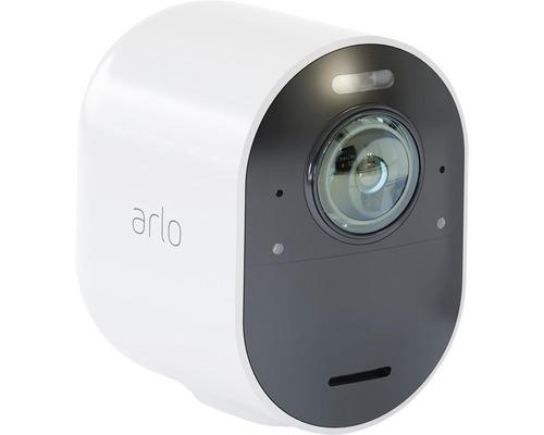 Caméra de sécurité supplémentaire Ultra 4K UHD arlo sans fil sans station de base