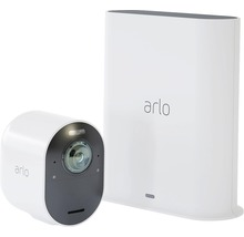 Système de surveillance arlo Ultra 4K-UHD sans fil avec 1x caméra (VMS5140)-thumb-0