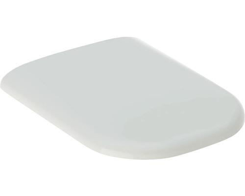 Keramag / GEBERIT WC-Sitz Smyle weiß 500235011