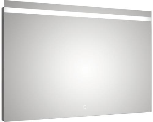 LED Badspiegel pelipal 70x110 cm