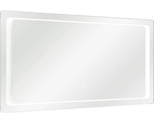 LED Badspiegel pelipal 70x140 cm