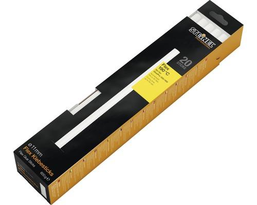 Bâtons de colle Steinel 300mm FLEX 600G