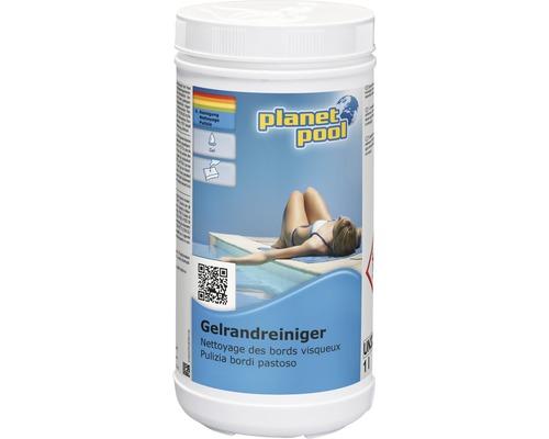 Gel nettoyant pour ligne d''eau liquide 1l