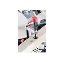 Scie à traction et à onglet radiale Metabo KGS 254 M avec lame de scie 254x30 mm-thumb-6