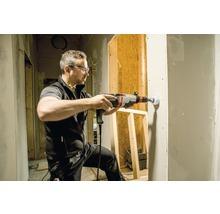 Set de marteau perforateur Metabo UHEV 2860-2 Quick avec mandrin interchangeable et set de foret/burin SDS-plus 10pièces-thumb-12