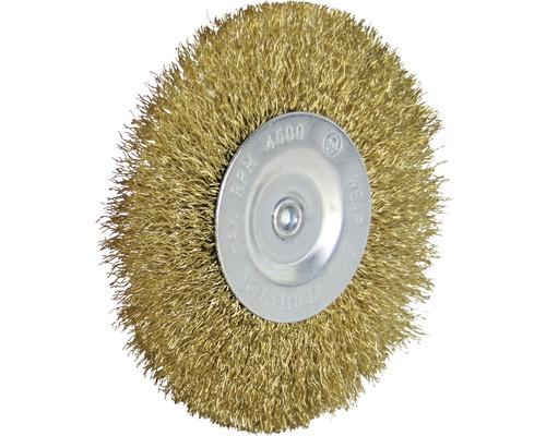 Jeu de brosses de rechange pour brosse à joints électrique CFH