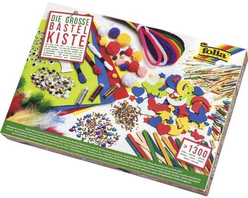 Kit créatif, 1.300pièces