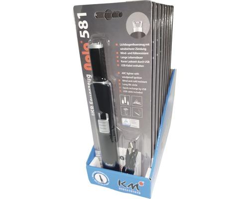 Briquet à arc USB Nola 581