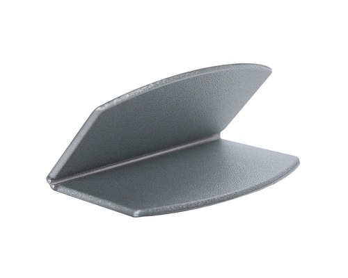 Poignée magnétique Smart pour rideaux blanc