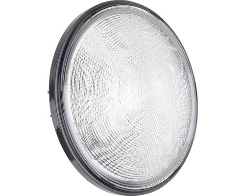 Réflecteur LED PAR56 White 12W 6000K blanc neutre Ø 151mm 12V à basse tension pour lampe de piscine