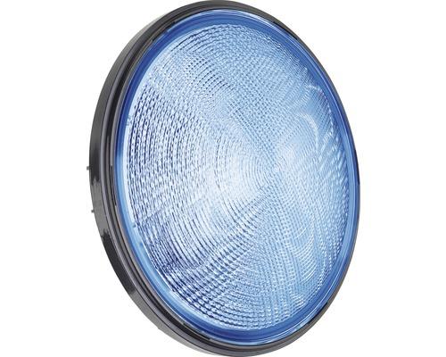 Réflecteur LED PAR56 RGB 12W bleu Ø 150mm à basse tension pour lampe de piscine