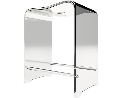 Duschsitz Schulte Acryl Transparent D182299
