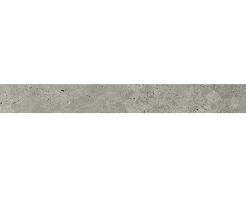 Plinthe Candy light grey 7,2x59,8cm