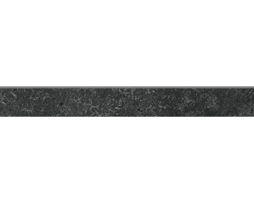 Plinthe Candy grahite 7,2x59,8cm