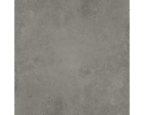 Carrelage Mural Et Pour Sol En Gres Cerame Fin Candy Grey Lappato 120x120 Cm Hornbach Luxembourg