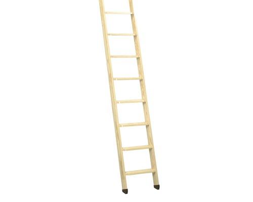 Escalier pour lit surélevé Dolle avec 8 montées
