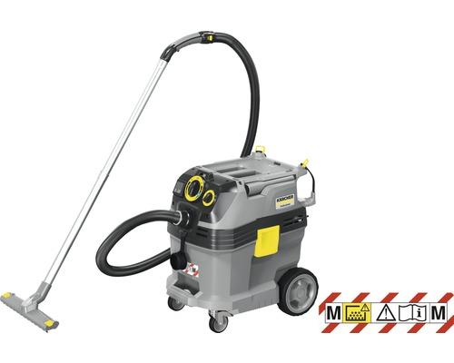 Aspirateur eau et poussière Kärcher Professional NT 30/1 Tact Te classe M (V)