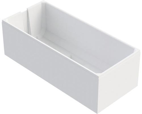 Supports de bac pour baignoire Fortuna 1600x700 mm