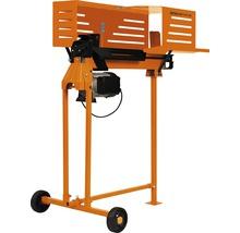 Fendeuse de bois électrique ATIKA ASP 5 N avec châssis, 5tonnes (selon la dernière norme)