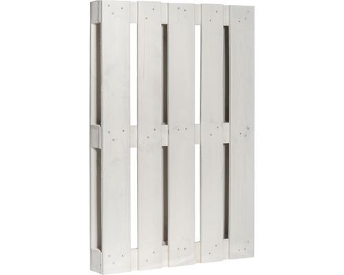 Palette de projet BUILDIFY 120 x 80 x 15 cm blanc crème