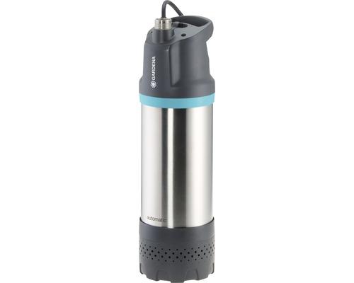 Pompe d'arrosage immergée 6100/5 inox automatique