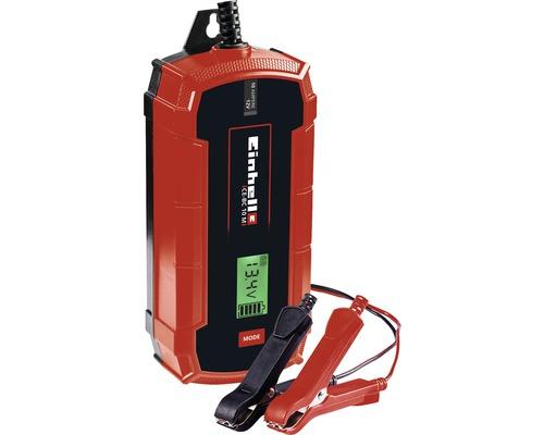 Chargeur de batterie Einhell 10 CE-BC 10 M