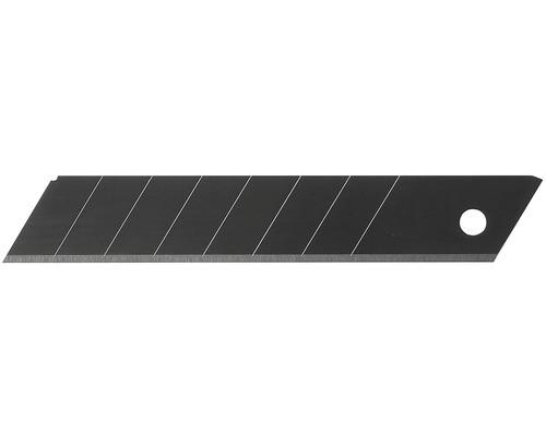 Lames de rechange Olfa LBB-10B 18mm, 10pièces
