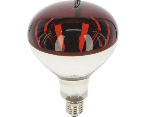 Lampe infrarouge en verre dur 150W