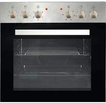 Cuisinière PKM BIC4 GKU IX 4 avec plaque de cuisson vitrocéramique-thumb-0