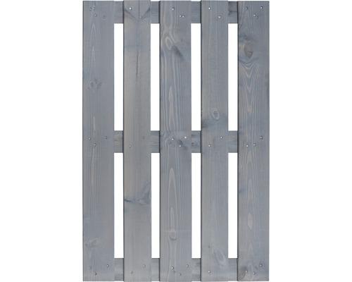 Palette de projet BUILDIFY 120 x 80 x 15 cm gris clair