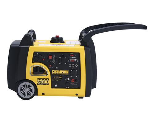 Stromerzeuger Inverter 73001i Benzin 3500W 2x 230V