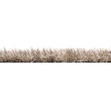 Gazon synthétique Happy beige largeur 200 cm (au mètre)-thumb-1